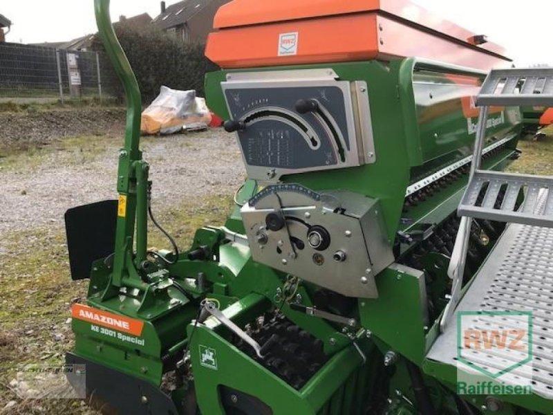 Drillmaschinenkombination des Typs Amazone KE 3001 Sp/Cataya 3000, Vorführmaschine in Wegberg (Bild 4)