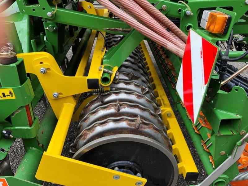 Drillmaschinenkombination des Typs Amazone KE 303-170 + ADP-P 303 Special, Gebrauchtmaschine in Eggenfelden (Bild 5)