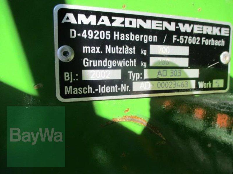 Drillmaschinenkombination des Typs Amazone KE 303 / AD 303 SUPER #424, Gebrauchtmaschine in Schönau b.Tuntenhaus (Bild 11)