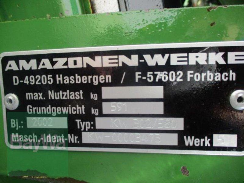 Drillmaschinenkombination des Typs Amazone KE 303 / AD 303 SUPER #424, Gebrauchtmaschine in Schönau b.Tuntenhaus (Bild 15)