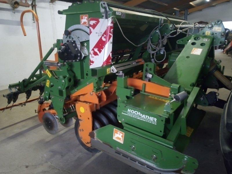 Drillmaschinenkombination des Typs Amazone KE 303 + AD 303, Gebrauchtmaschine in St.Valentin (Bild 1)