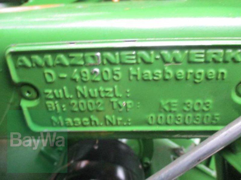 Drillmaschinenkombination des Typs Amazone KE 303 + AD_P 303 SPEZIAL #677, Gebrauchtmaschine in Schönau b.Tuntenhausen (Bild 12)