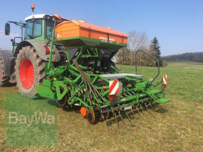 Drillmaschinenkombination des Typs Amazone KE300 & AD-P300 erst 67 ha TOP Zustand!, Gebrauchtmaschine in Dinkelsbühl (Bild 1)
