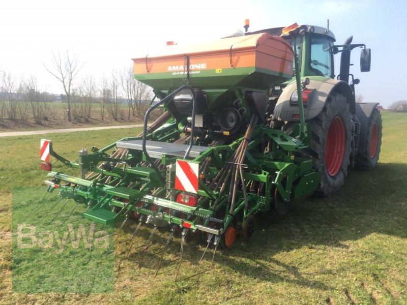 Drillmaschinenkombination des Typs Amazone KE300 & AD-P300 erst 67 ha TOP Zustand!, Gebrauchtmaschine in Dinkelsbühl (Bild 3)