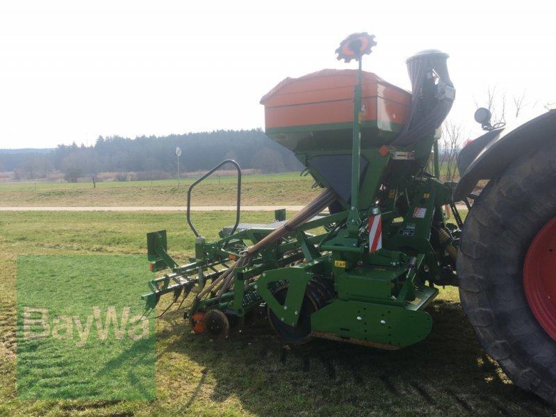 Drillmaschinenkombination des Typs Amazone KE300 & AD-P300 erst 67 ha TOP Zustand!, Gebrauchtmaschine in Dinkelsbühl (Bild 4)