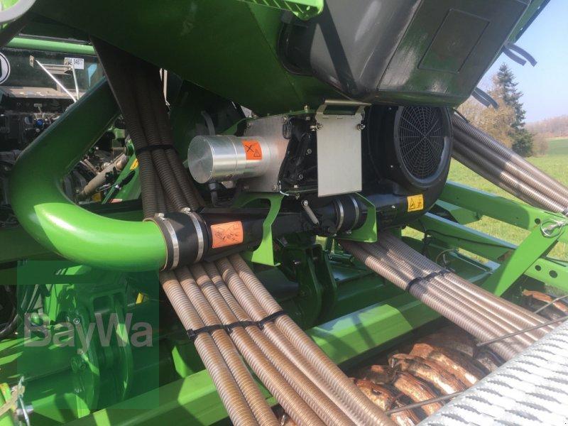 Drillmaschinenkombination des Typs Amazone KE300 & AD-P300 erst 67 ha TOP Zustand!, Gebrauchtmaschine in Dinkelsbühl (Bild 6)