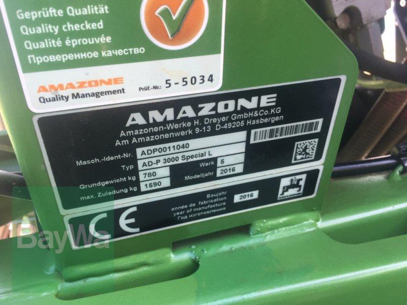 Drillmaschinenkombination des Typs Amazone KE300 & AD-P300 erst 67 ha TOP Zustand!, Gebrauchtmaschine in Dinkelsbühl (Bild 13)