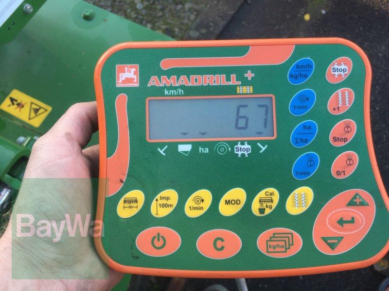Drillmaschinenkombination des Typs Amazone KE300 & AD-P300 erst 67 ha TOP Zustand!, Gebrauchtmaschine in Dinkelsbühl (Bild 14)