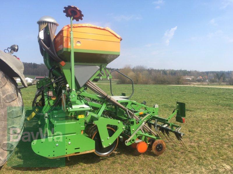 Drillmaschinenkombination des Typs Amazone KE300 & AD-P300 erst 67 ha TOP Zustand!, Gebrauchtmaschine in Dinkelsbühl (Bild 15)