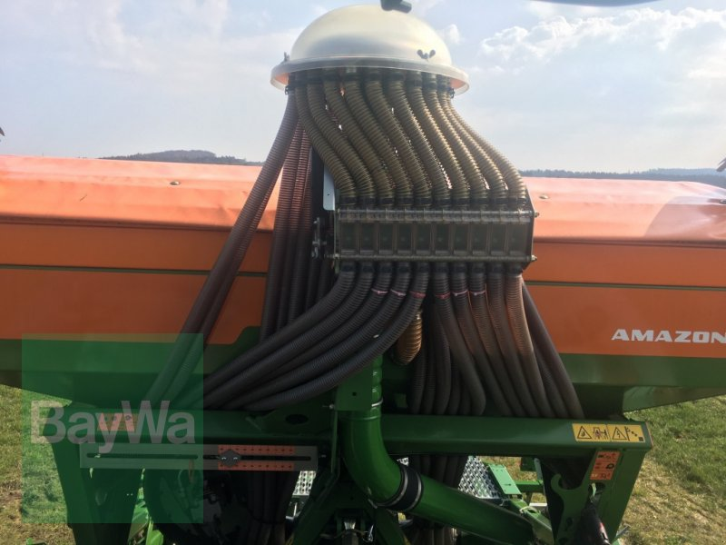 Drillmaschinenkombination des Typs Amazone KE300 & AD-P300 erst 67 ha TOP Zustand!, Gebrauchtmaschine in Dinkelsbühl (Bild 16)