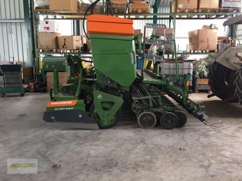 Drillmaschinenkombination a típus Amazone KE3001 Super & Cataya 3000 Super, Vorführmaschine ekkor: Uetze (Kép 1)