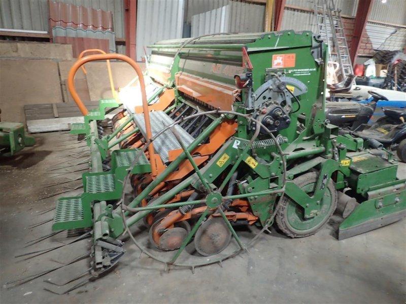 Drillmaschinenkombination tipa Amazone KE403 AD403 SKIVESKÆR Kileremsvalse, Gebrauchtmaschine u Egtved (Slika 1)