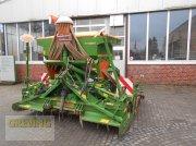 Amazone KG 3000 Special + AD-P 303 Drilling machine combination