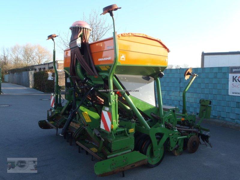 Drillmaschinenkombination a típus Amazone KG 3000 Spezial & AD-P 3000 Super, Gebrauchtmaschine ekkor: Gescher (Kép 1)