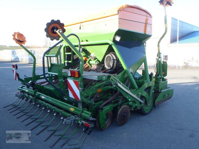 Drillmaschinenkombination типа Amazone KG 3000 Spezial & AD-P 3000 Super, Gebrauchtmaschine в Gescher (Фотография 1)