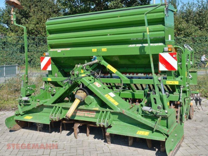 Drillmaschinenkombination des Typs Amazone KG 3000 Super + AD 3000 Super, Gebrauchtmaschine in Billerbeck (Bild 1)