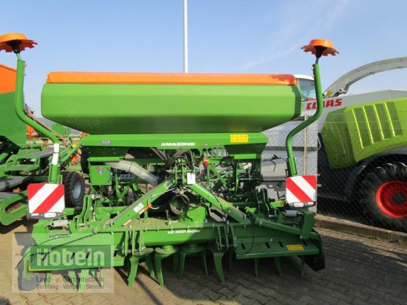 Drillmaschinenkombination typu Amazone KG 3001 Super, Neumaschine v Coppenbruegge (Obrázok 1)