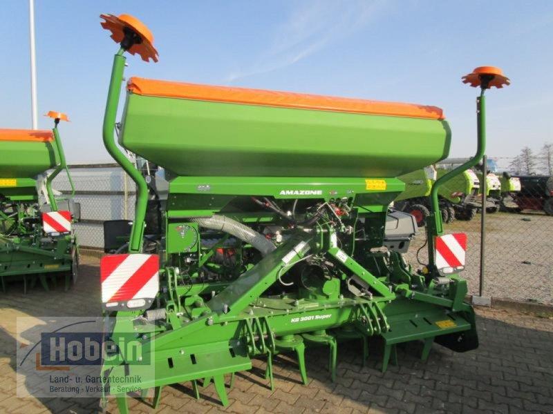 Drillmaschinenkombination des Typs Amazone KG 3001 Super, Neumaschine in Coppenbruegge (Bild 1)