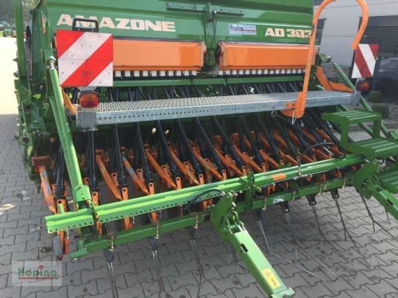 Drillmaschinenkombination des Typs Amazone KG 302 + AD 303 Super, Gebrauchtmaschine in Bakum (Bild 18)