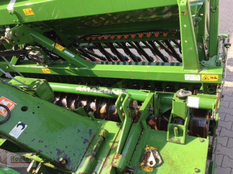 Drillmaschinenkombination des Typs Amazone KG 302 + AD 303 Super, Gebrauchtmaschine in Bakum (Bild 17)