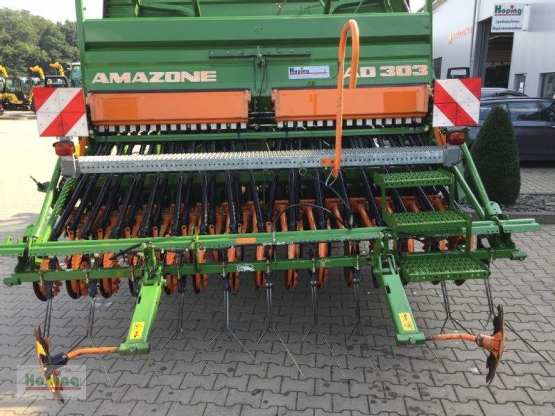 Drillmaschinenkombination des Typs Amazone KG 302 + AD 303 Super, Gebrauchtmaschine in Bakum (Bild 3)