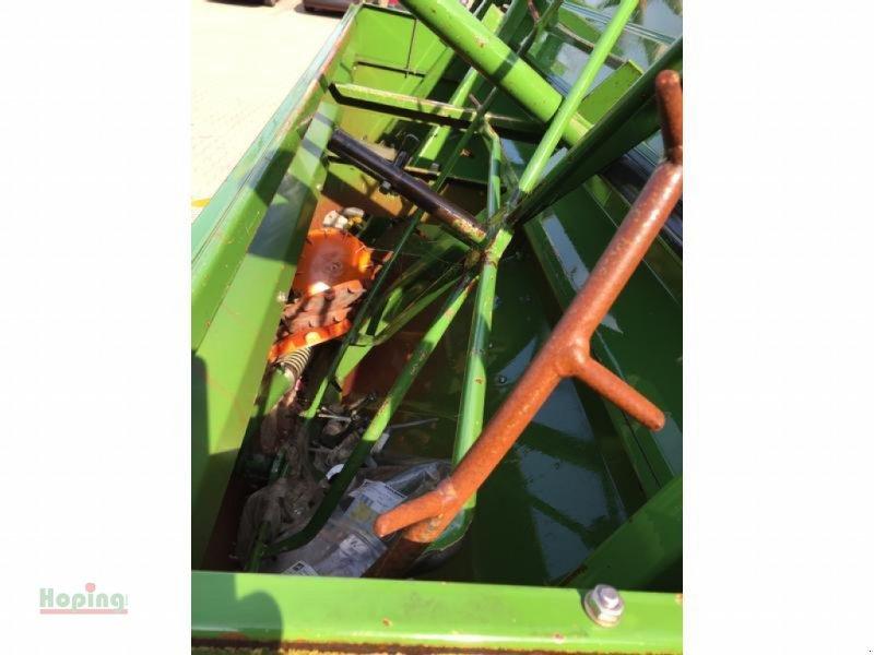 Drillmaschinenkombination des Typs Amazone KG 302 + AD 303 Super, Gebrauchtmaschine in Bakum (Bild 10)