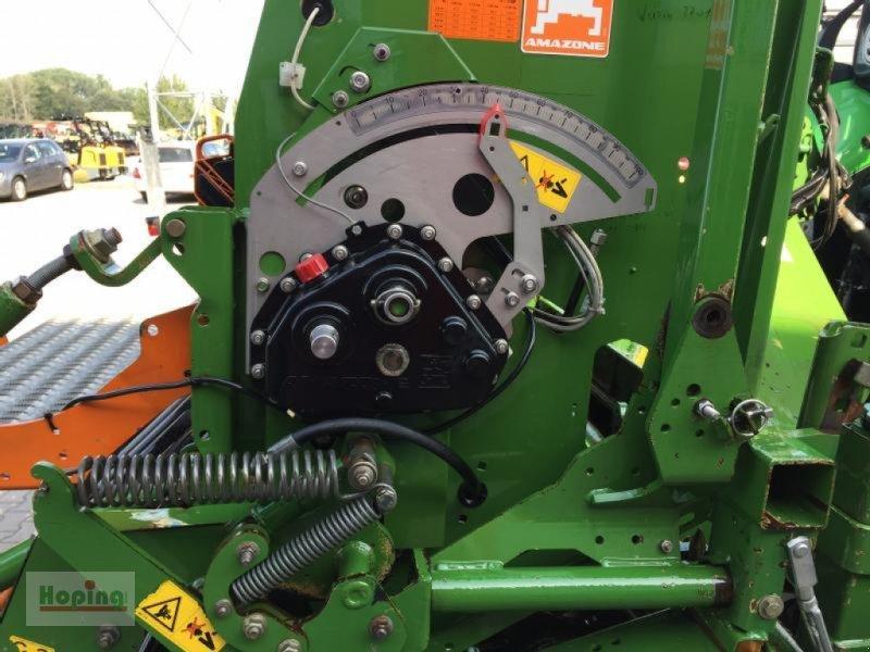 Drillmaschinenkombination des Typs Amazone KG 302 + AD 303 Super, Gebrauchtmaschine in Bakum (Bild 11)