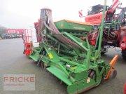 Amazone KG 4000 Special + AD-P 402 Profi Комбинации рядовых сеялок