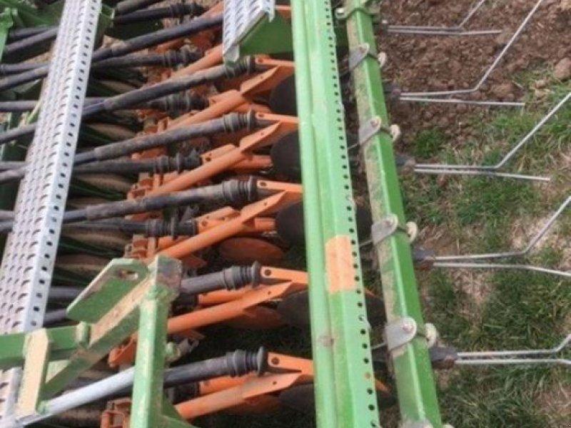Drillmaschinenkombination des Typs Amazone KG 402 + AD 402, Gebrauchtmaschine in Bruchsal (Bild 4)