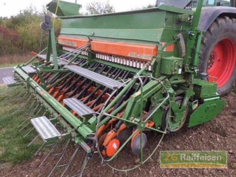 Drillmaschinenkombination des Typs Amazone KG 402 + AD 402, Gebrauchtmaschine in Bruchsal (Bild 2)