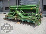 Drillmaschinenkombination des Typs Amazone KG 402 / AD 403, Gebrauchtmaschine in Klein Bünzow
