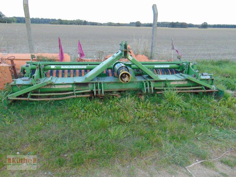 Drillmaschinenkombination типа Amazone KG 402 + KW 402, Gebrauchtmaschine в Nossendorf (Фотография 1)