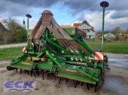 Drillmaschinenkombination des Typs Amazone KG 403 + AD-P 402, Gebrauchtmaschine in Baierbach