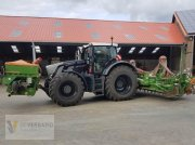 Amazone KG 603-2 + FRS 203 combinaţie masina de semănat