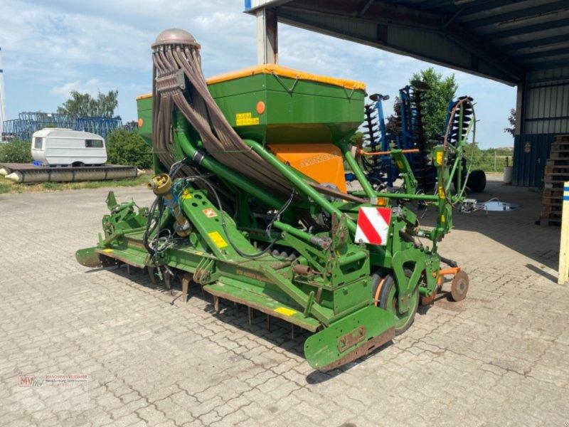 Drillmaschinenkombination des Typs Amazone KG KW ADP 4000, Gebrauchtmaschine in Neubrandenburg (Bild 1)
