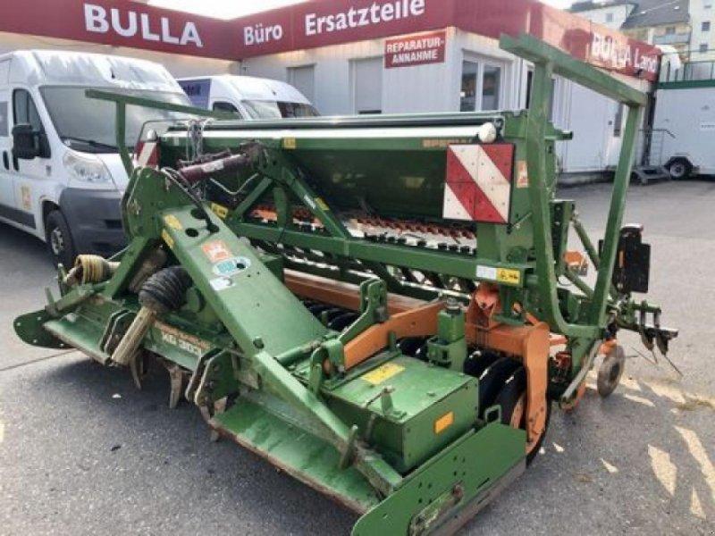 Drillmaschinenkombination des Typs Amazone kg303 / ad 303, Gebrauchtmaschine in SIERNING (Bild 1)