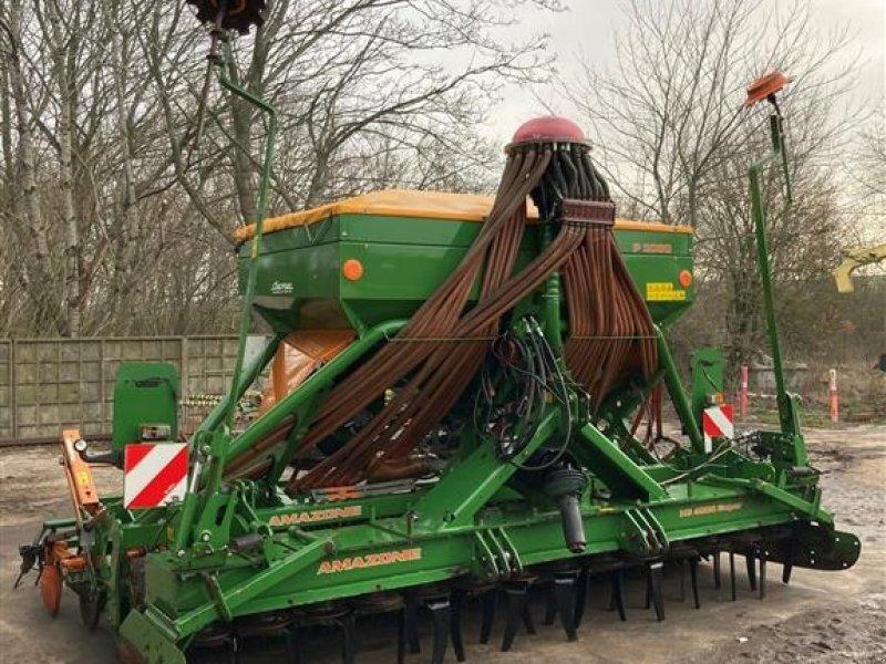 Drillmaschinenkombination типа Amazone KG403/ADP Super, Gebrauchtmaschine в Kongerslev (Фотография 1)