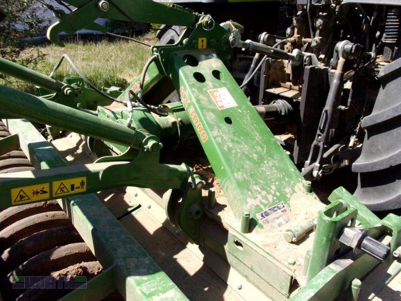 Drillmaschinenkombination des Typs Amazone Kreiselgrubber mit Sämaschine, Gebrauchtmaschine in Buchdorf (Bild 2)