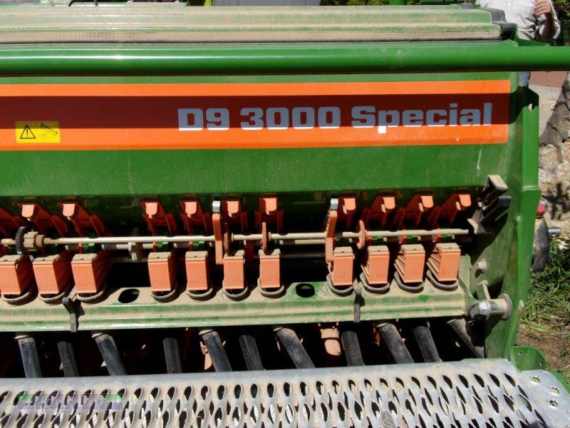Drillmaschinenkombination des Typs Amazone Kreiselgrubber mit Sämaschine, Gebrauchtmaschine in Buchdorf (Bild 3)