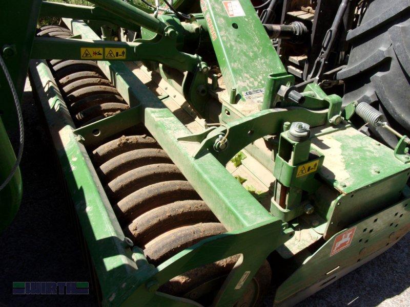 Drillmaschinenkombination des Typs Amazone Kreiselgrubber mit Sämaschine, Gebrauchtmaschine in Buchdorf (Bild 5)