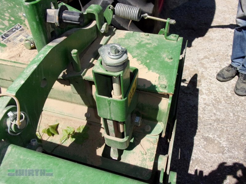 Drillmaschinenkombination des Typs Amazone Kreiselgrubber mit Sämaschine, Gebrauchtmaschine in Buchdorf (Bild 7)