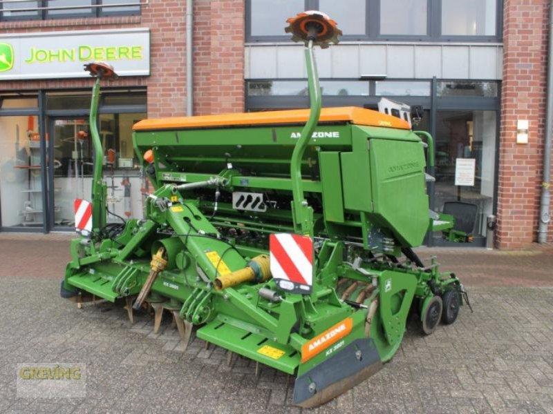 Drillmaschinenkombination typu Amazone KX 3001 & Cataya 3000 Super, Gebrauchtmaschine v Ahaus (Obrázok 1)
