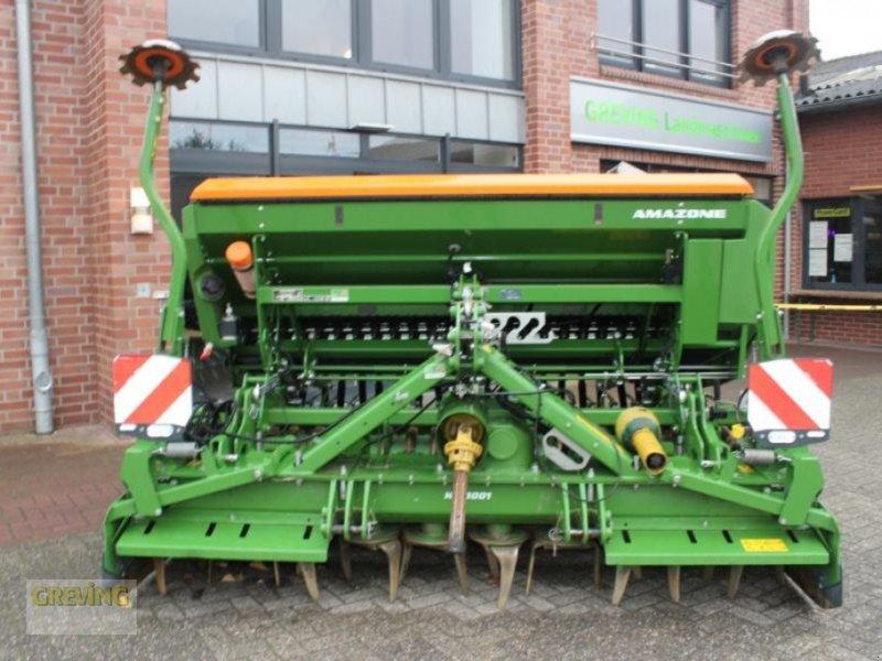Drillmaschinenkombination typu Amazone KX 3001 & Cataya 3000 Super, Gebrauchtmaschine v Ahaus (Obrázok 2)