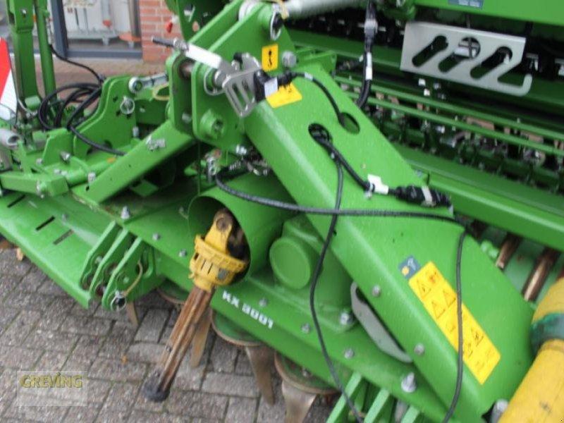 Drillmaschinenkombination typu Amazone KX 3001 & Cataya 3000 Super, Gebrauchtmaschine v Ahaus (Obrázok 8)
