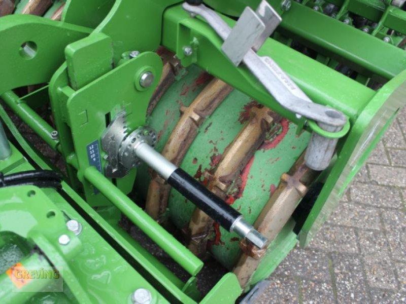 Drillmaschinenkombination typu Amazone KX 3001 & Cataya 3000 Super, Gebrauchtmaschine v Ahaus (Obrázok 10)