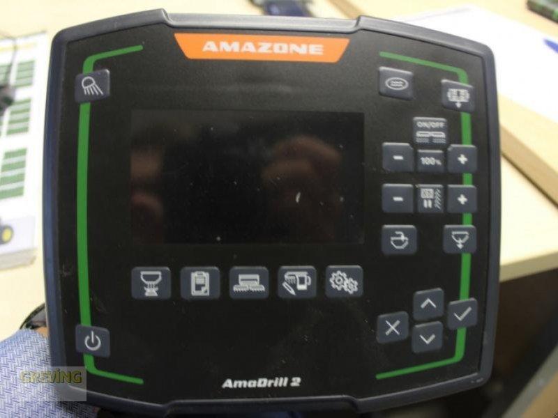Drillmaschinenkombination typu Amazone KX 3001 & Cataya 3000 Super, Gebrauchtmaschine v Ahaus (Obrázok 15)
