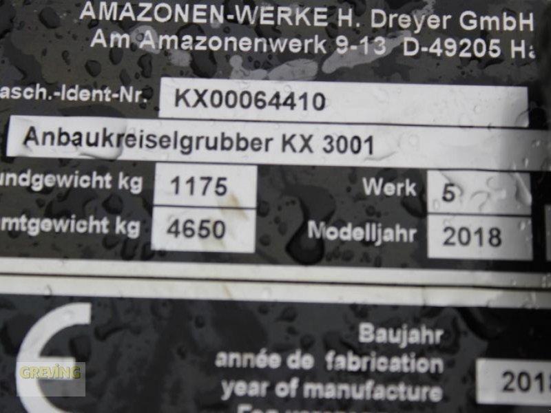 Drillmaschinenkombination typu Amazone KX 3001 & Cataya 3000 Super, Gebrauchtmaschine v Ahaus (Obrázok 17)