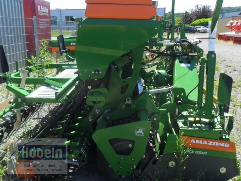 Drillmaschinenkombination typu Amazone KX 3001, Neumaschine v Coppenbruegge (Obrázok 2)