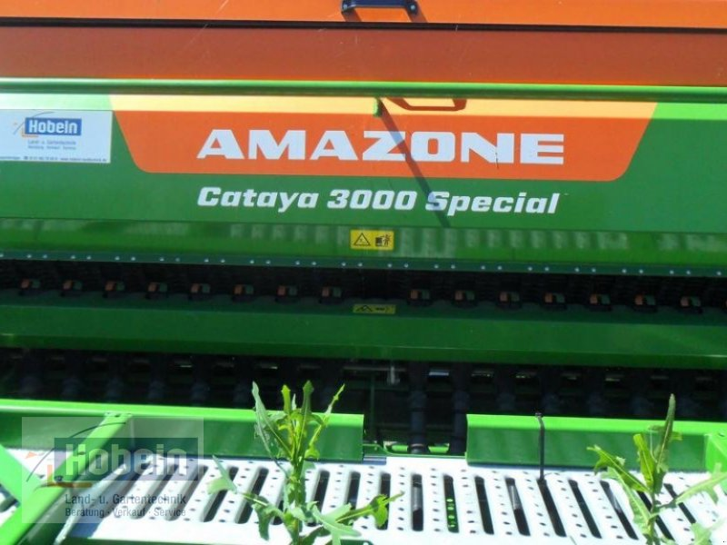 Drillmaschinenkombination typu Amazone KX 3001, Neumaschine v Coppenbruegge (Obrázok 3)