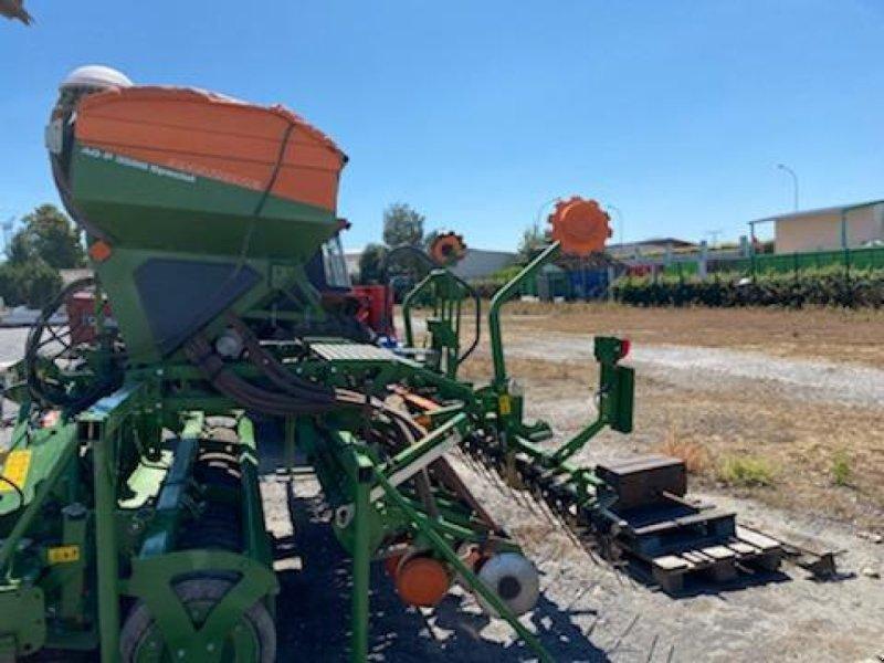 Drillmaschinenkombination des Typs Amazone MATRIXEM, Gebrauchtmaschine in ROYE (Bild 1)